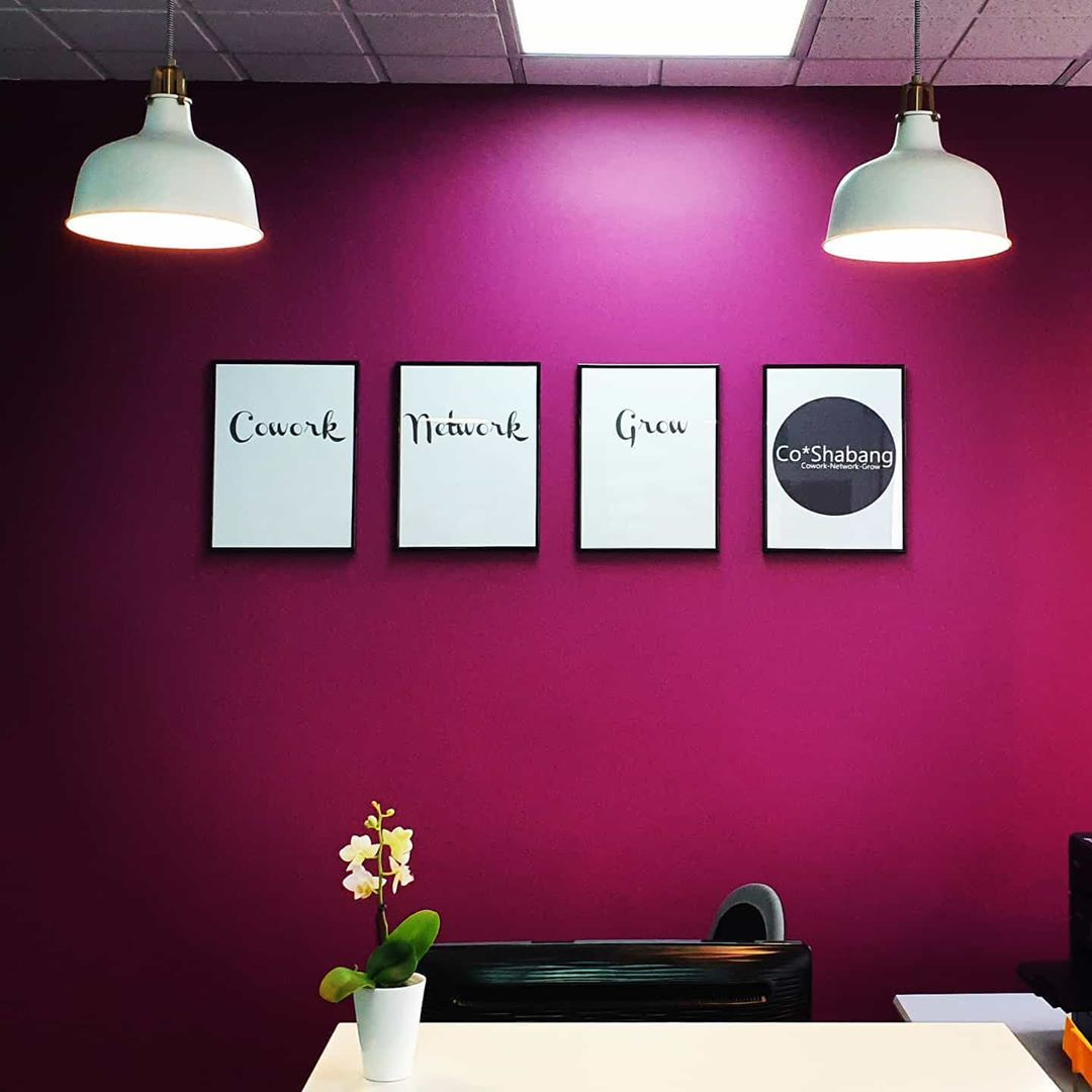 Co*Shabang Gateshead & Stockton-on-Tees offers co-working space, offices and meeting rooms for rent and hire